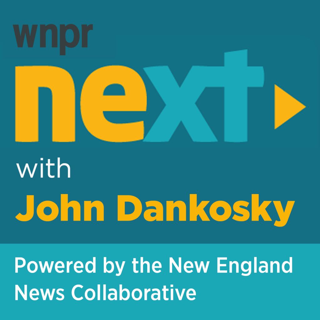 Episodes · New England News Collaborative