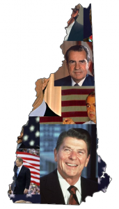 Should New Hampshire's outsize roll in presidential politics be reconsidered? (Credit: NHPR)