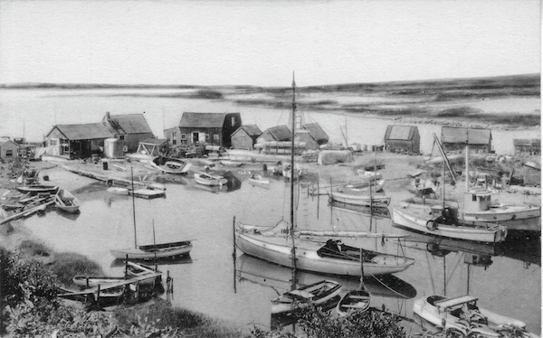 FosterFig6-8 Menemsha Before 1938 Hurricane