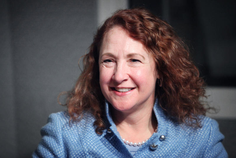 Rep. Elizabeth Esty (file photo). Photo by Chion Wolf for WNPR