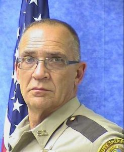 Eugene Cole. Credit Somerset County Sheriff's Office