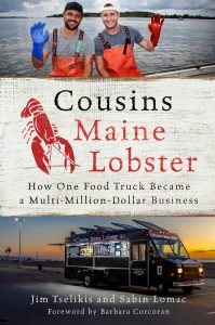 """Cousins maine Lobster: How One Food Truck Became a Multimillion-Dollar Business."" Courtesy of Cousins Maine Lobster"