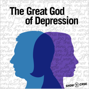 Showcase from Radiotopia's new podcast, The Great God of Depression, produced with support form New England Public Radio